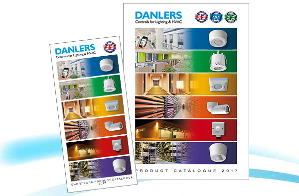 DANLERS NEW 2017 CATALOGUE